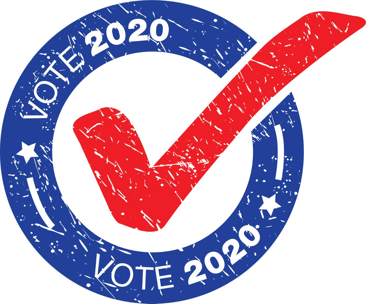 Voting in 2020