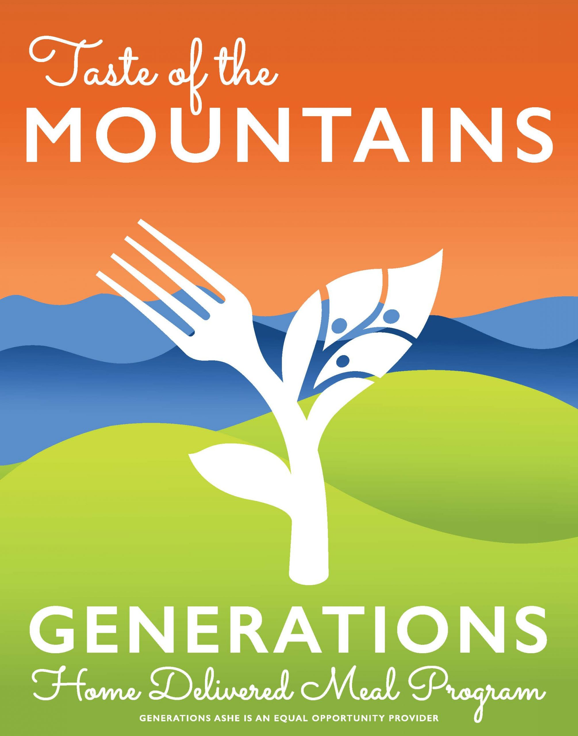 13th Annual Taste of the Mountains